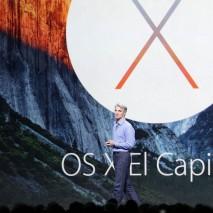"""OS X 10.11 è finalmente realtà! Apple ha ufficializzato il nuovo sistema operativo per Macalla conferenza di apertura della WWDC 2015 dandogli il nome di """"El Capitan"""". OS X 10.11 non è un sistema operativo completamente nuovo ma va ad […]"""