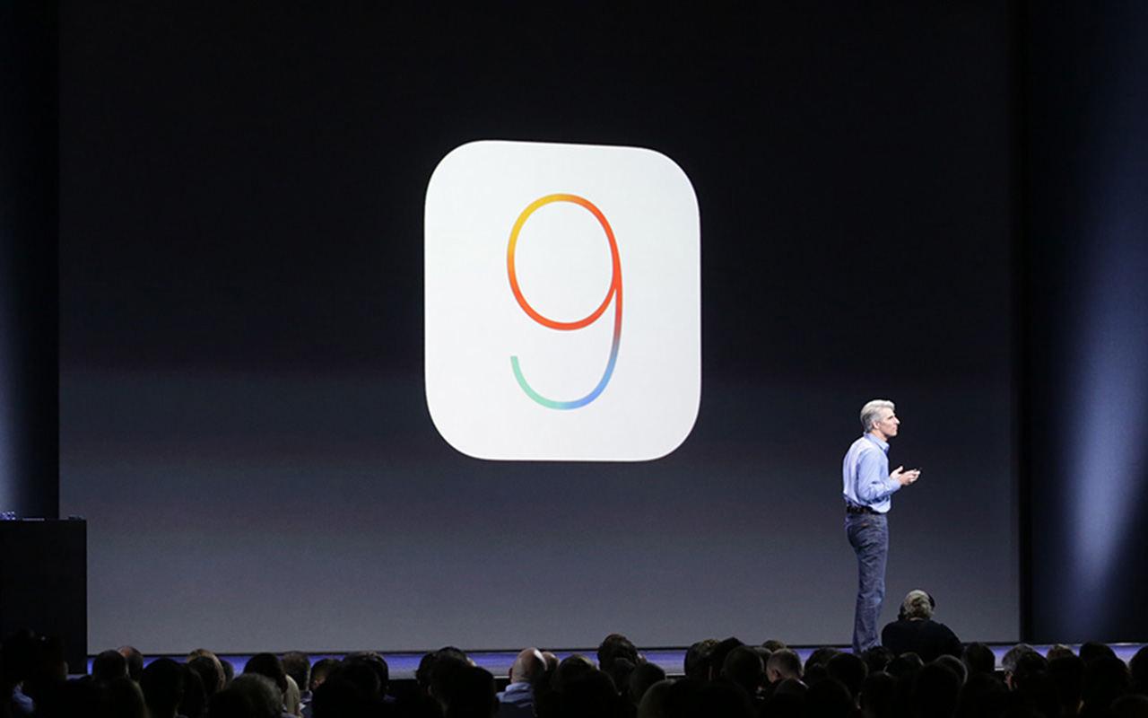 WWDC 2015: Apple presenta iOS 9, tante nuove funzioni per iPhone e iPad!