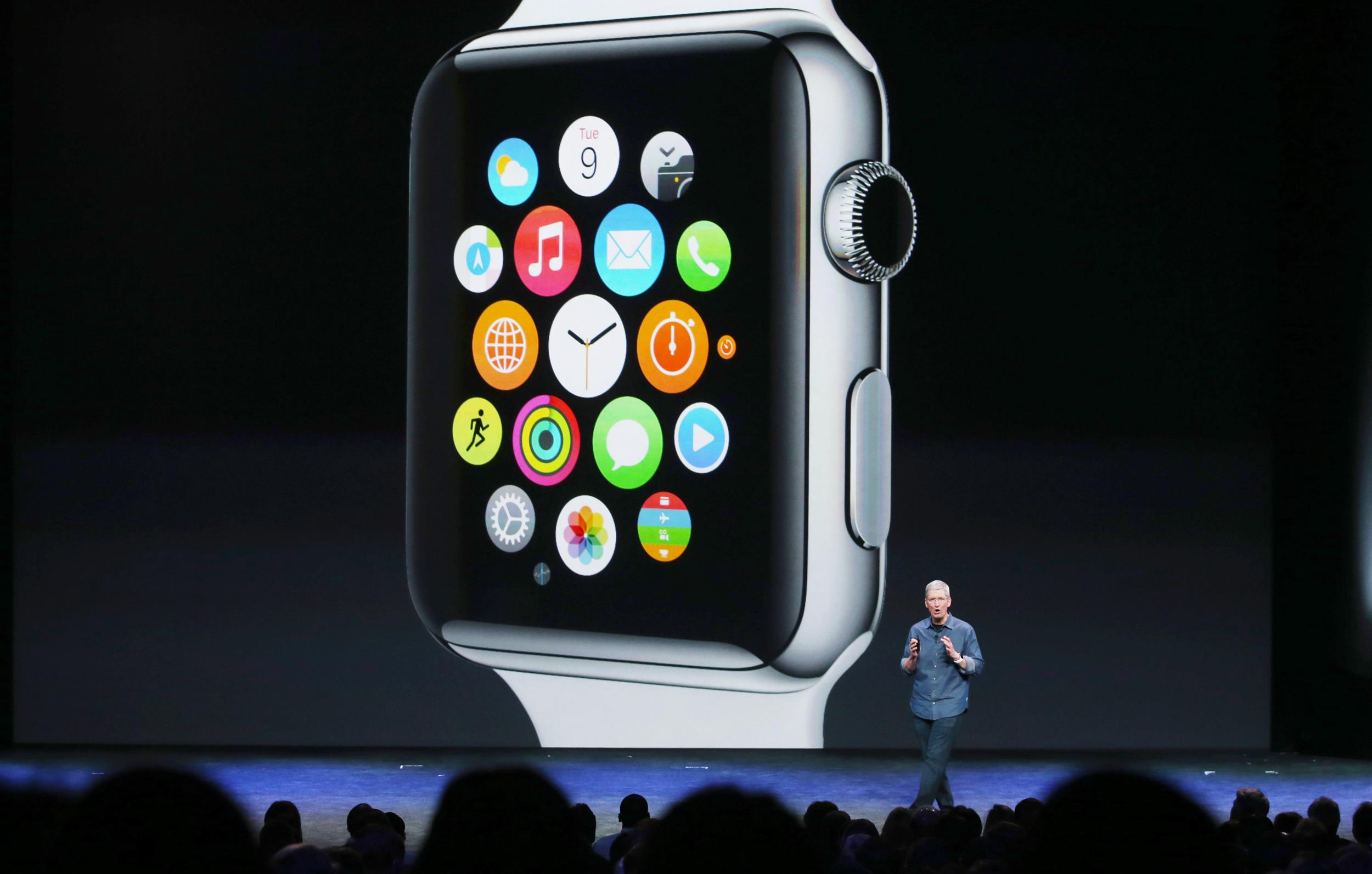 WWDC 2015: Apple presenta watchOS 2, tante nuove funzioni per l'Apple Watch!
