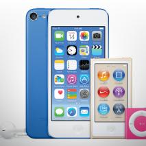 Qualche giorno fa, a sorpresa, anche se nei giorni precedenti erano iniziati a circolare diversi rumors sul web, Apple ha lanciato sul mercato la nuova gamma di iPod. Nessuna presentazione particolare, solo un comunicato stampa per annunciare l'arrivo sul mercato […]