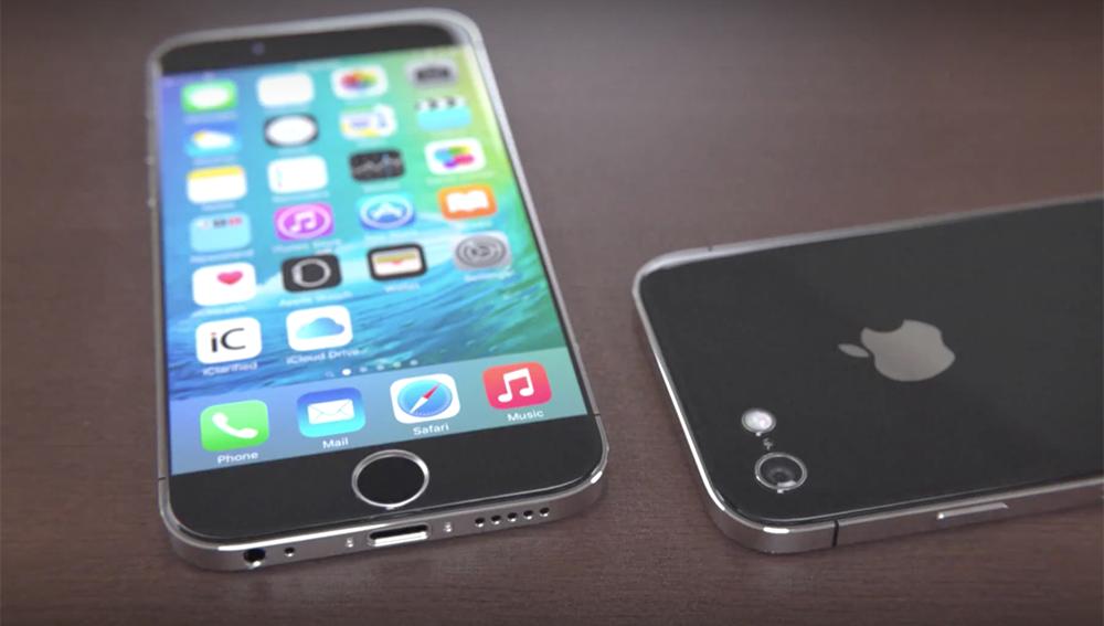 iPhone 7: ecco un nuovo concept [VIDEO]