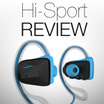 Cuffie Bluetooth Hi-Sport di Hi-Fun: la REVIEW di TechEarthBlog [FOTO + VIDEO]