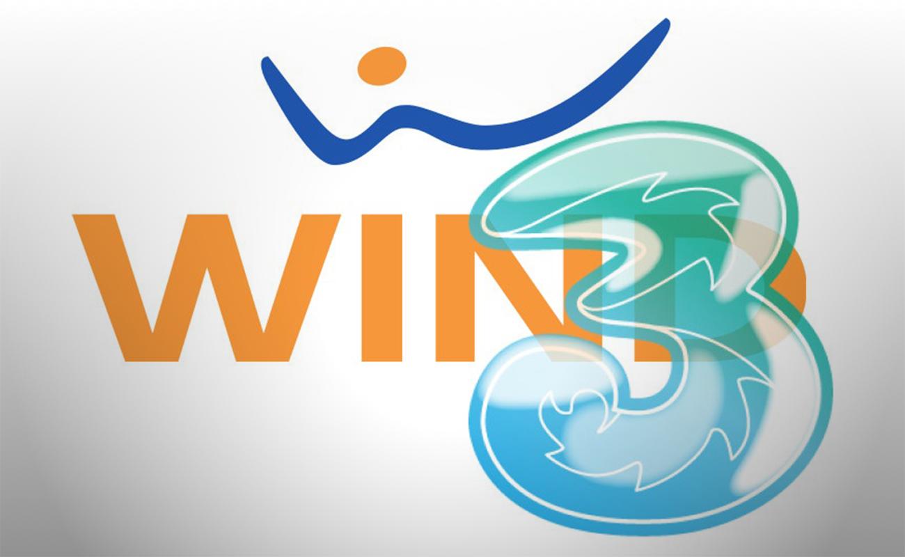Wind e Tre si uniscono: sarà il maggiore operatore telefonico mobile in Italia