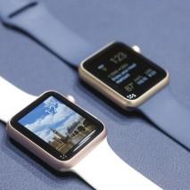 Durante ilkeynoteorganizzato daApplealBill GrahamCivic Auditoriumdi San Francisco l'azienda di Cupertino hapresentato nuove colorazioni e cinturini per Apple Watch.Queste nuove opzioni di personalizzazione offriranno più scelta all'utente, scopriamo insiemetutti i dettaglidi questi nuovi modelli di Apple Watch!