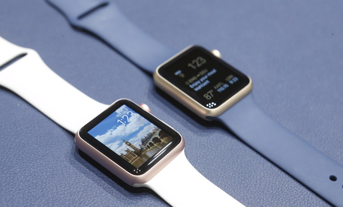 Apple presenta nuove colorazioni e cinturini per Apple Watch [FOTO + VIDEO]