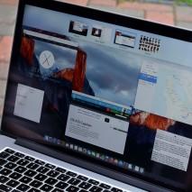 Appleha rilasciatoda pochiminuti la versione finale di OS X El Capitanper tutti gli utentiMac.Questa nuova versione del sistema operativo per computerdi Apple è come sempregratuita e porta con sétante novità,nuove funzioniemiglioramenti generalial sistema. Aggiorna ora!