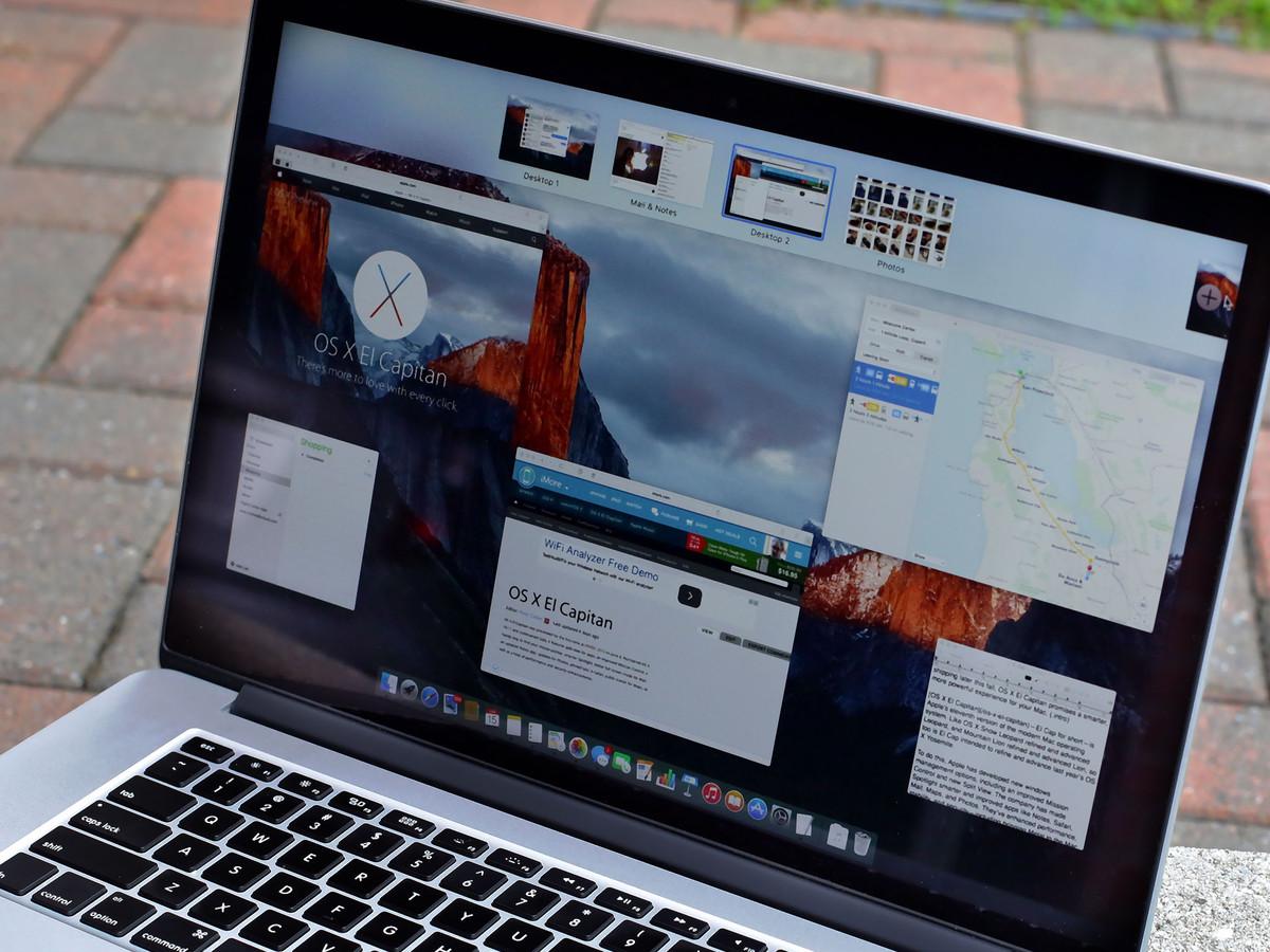 Apple rilascia OS X El Capitan per tutti gli utenti Mac. Aggiorna ora!