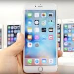 iOS 9 è davvero più veloce e reattivo di iOS 8? Confronto e considerazioni [VIDEO]