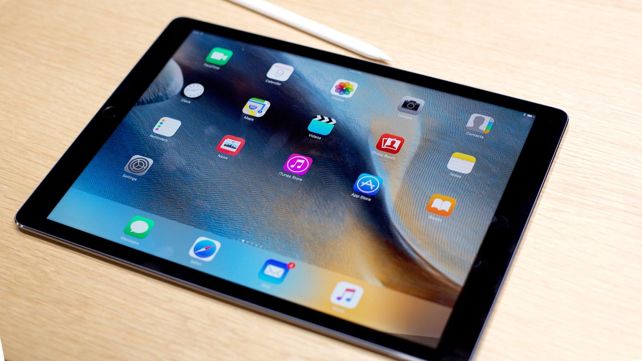 Apple presenta il nuovo iPad Pro: ecco tutte le novità! [FOTO + VIDEO]