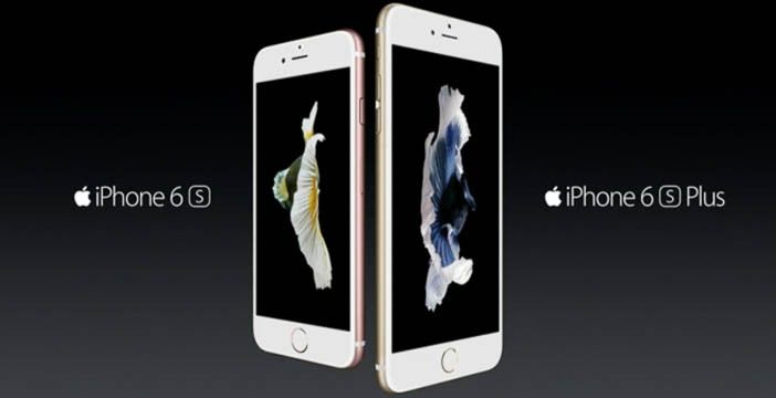 Apple presenta i nuovi iPhone 6S e iPhone 6S Plus: ecco tutte le novità! [FOTO + VIDEO]