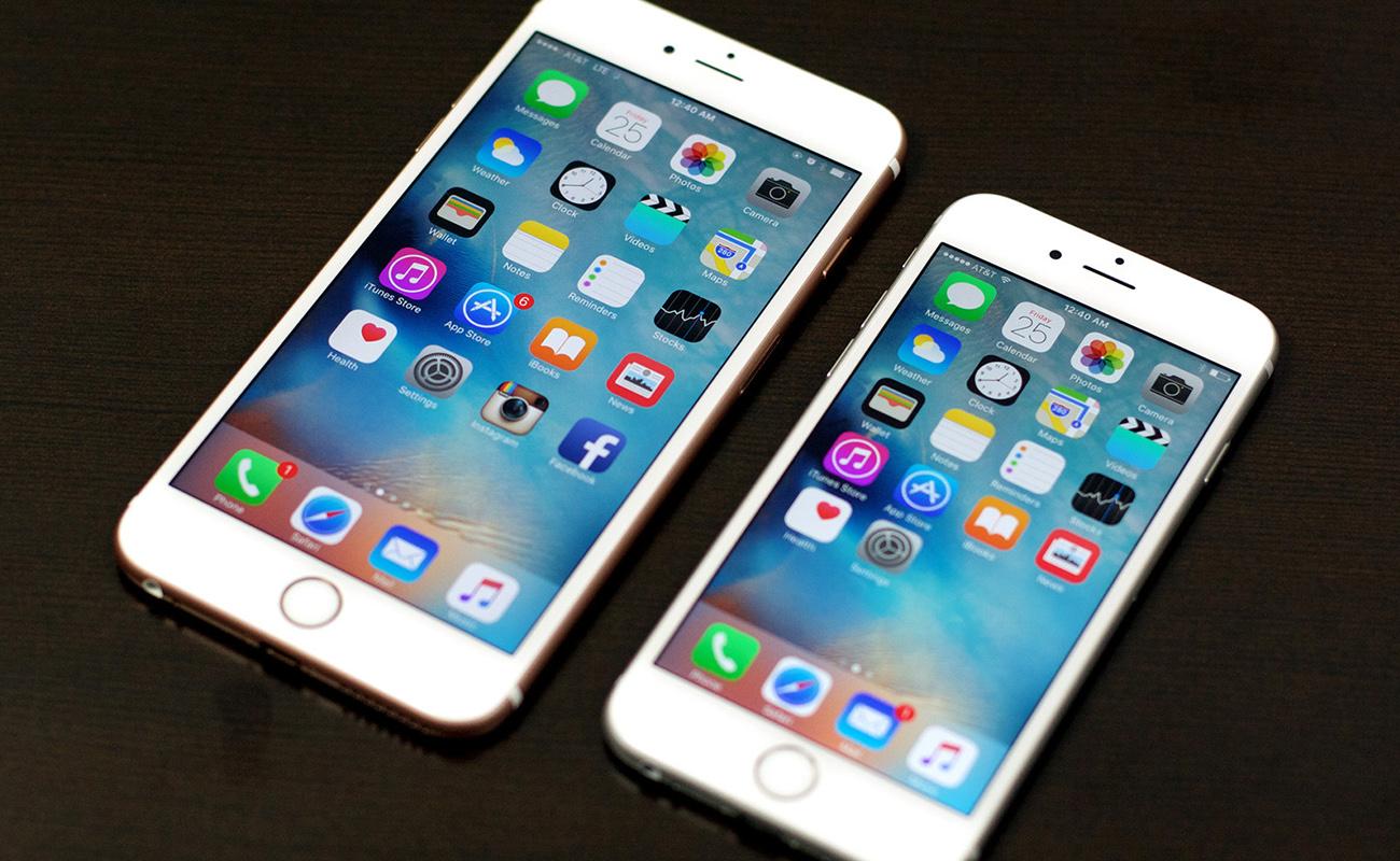 Rumor: nuovo iPhone da 4 pollici a inizio 2016 e prime informazioni su iPhone 7