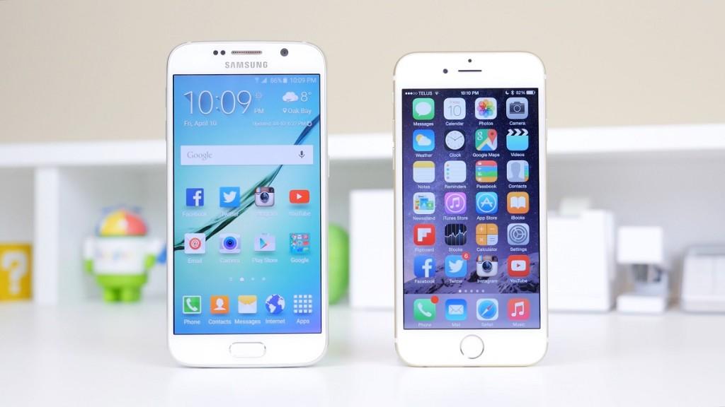 Samsung pagherà 548 milioni di dollari come risarcimento ad Apple