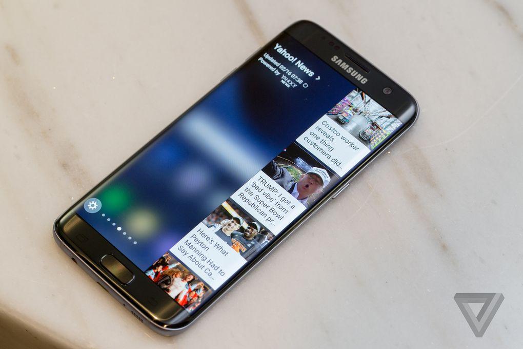 MWC 2016: Samsung presenta i nuovi Galaxy S7 e Galaxy S7 Edge [VIDEO]