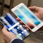 Galaxy S7 contro iPhone 6S: sfida tra gli smartphone di Samsung e Apple [VIDEO]