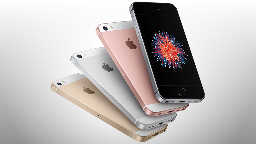 Apple presenta iPhone SE, iPad Pro da 9.7 pollici, nuovi Apple Watch e sistemi operativi!