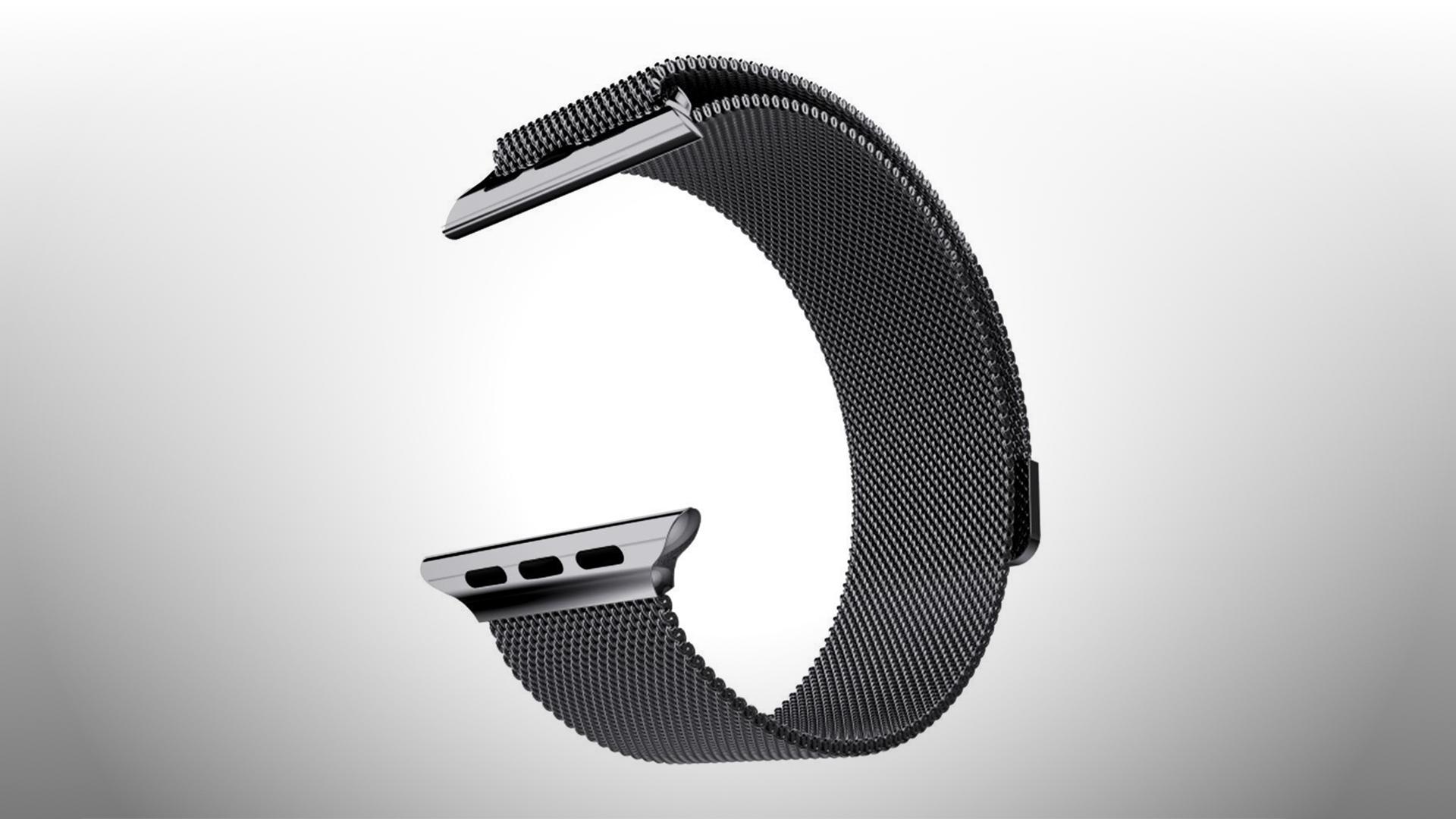 Cinturino in maglia milanese per Apple Watch di Pugo Top: la REVIEW di TechEarthBlog [FOTO + VIDEO]