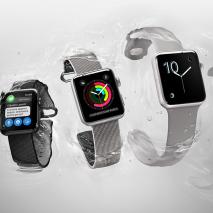 Si è concluso da poche ore ilkeynoteorganizzato daApplealBill GrahamCivic Auditoriumdi San Francisco. Durante l'evento l'azienda di Cupertinoha presentatoi suoi nuovismartwatch: Apple Watch Series 2.