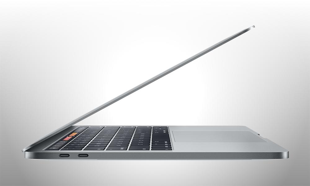 Apple presenta il nuovo MacBook Pro con Touch Bar integrata! [VIDEO]