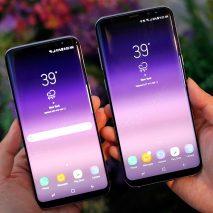 Pochi giorni fa, durante l'eventoUnpacked 2017,Samsungha presentato ufficialmente i suoi due nuovi smartphone top di gamma:Galaxy S8eGalaxy S8+. Questi due dispositivi godono di un design innovativo ecaratteristiche tecnicheall'avanguardia. Scopriamo insieme tutte le novità di questi due nuovi smartphone!