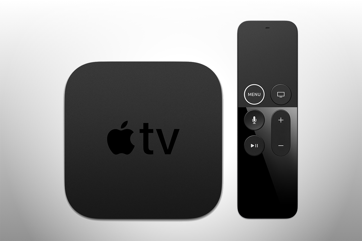 Apple presenta la nuova Apple TV 4K: ecco tutte le novità! [FOTO + VIDEO]