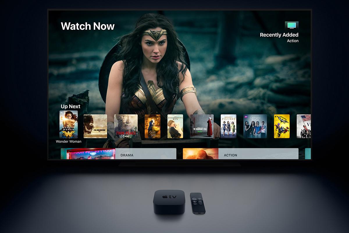 Apple presenta la nuova Apple TV 4K: ecco tutte le novità! [FOTO + VIDEO]