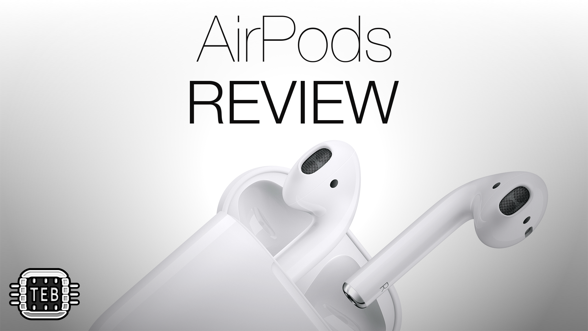 AirPods: la recensione di TechEarthBlog degli auricolari wireless Apple [FOTO + VIDEO]