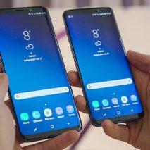 Pochi giorni fa, durante ilMobile World Congress 2018 di Barcellona,Samsungha presentato ufficialmente i suoi due nuovi smartphone top di gamma:Galaxy S9eGalaxy S9+, condesignecaratteristicheall'avanguardia. Scopriamo insieme tutte le novità di questi due nuovi smartphone!